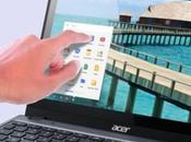 Libérez-vous Windows faites économies achetant Chromebook