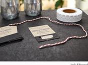 mariage tickets tombola pour jarretière