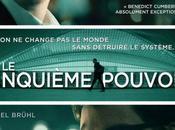 Film Cinquième Pouvoir (2013)