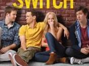 "Bande annonce ""Date Switch"" Chris Nelson avec Dakota Johnson."