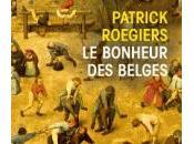 Belgique Joyeuse Patrick Roegiers