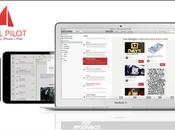 Mail Pilot: meilleur client email pour