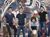 Pepsi sort team pour Coupe Monde