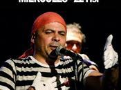 Ariel Prat bientôt retour Torquato Tasso comme tous étés l'affiche]
