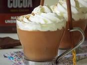 recette chocolat liegeois