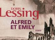 Alfred Emily Lessing