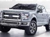 Ford F-150 2015 lève enfin voile