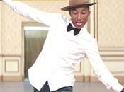 "Musique Beats Pharrell ""Happy"""