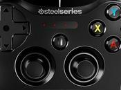 Jouer mobile avec SteelSeries Stratus