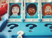 recrée personnages Pulp Fiction dans EST-CE