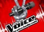 Audiences millions téléspectateurs pour deuxième prime Voice