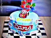 """Gâteau """"Cars"""