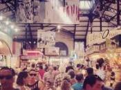 Dimanche Halles Narbonne: campagne municipales 2014