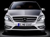 Mercedes: Code iPhone pour faciliter secours