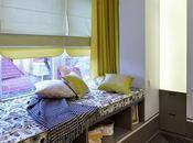 Coloré diversifié Petit Appartement Kiev Rina Lovko