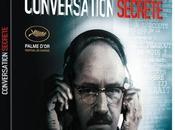 Critique blu-ray: conversation secrete