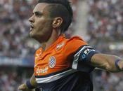 Newcastle aucun accord avec Montpellier pour Cabella