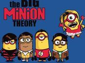 Tshirt Minion Theory