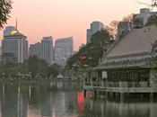 Overview Bangkok
