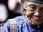 Vietnam, mosaïque contrastes