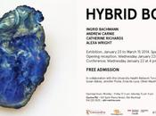 #ArtMTL Hybrid Bodies, nouvelle exposition d'art science @PhiCentre #hybridbodies
