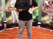 Anders Koh, vainqueur Yu-Gi-Oh! Championship Series d'Océanie