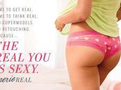 Aerie: marque lingerie n'utilise Photoshop