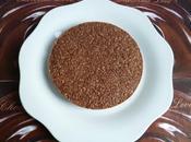 cookie caramel cacao d'avoine psyllium (sans oeufs sans cuisson)