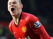 Mercato-Man Rooney vers Real Madrid