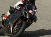 WSBK Tests 2014 Suzuki peut cacher autre