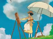 vent lève Kaze tachinu, Hayao Miyazaki (2013)