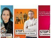 L'homophobie travail: table-ronde organisée L'Autre Cercle Nantes