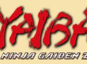 Yaiba Ninja Gaiden retardé