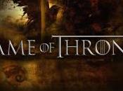 Zoom sur: Game thrones