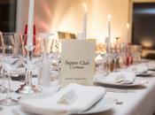 L'Art Positionnement Diners Protocoles Mumm (Supper Club)