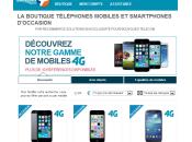 Bouygues Telecom permet d'acheter iPhone d'occasion