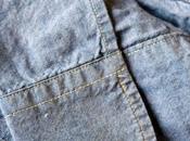 chemise chambray