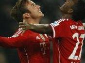 Bundesliga Bayern Munich redémarre bien
