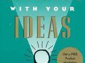 livre pour devenir riche grâce idées make millions with your idea