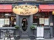 Mexico Rome…