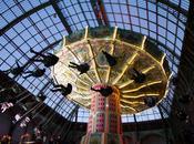 Jours fête Grand Palais