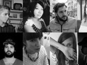 Tracks, performance streetart l'agence Extrême Sensio Clichy (92)