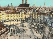 Carte postale: Munich Stachus 1910