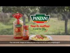 Panzani Modernise Communication
