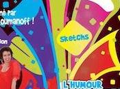 L'humour sous toutes formes Théâtre Charcot