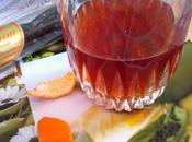 d'oranges amères