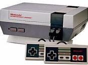 Nintendo avant consoles jeux