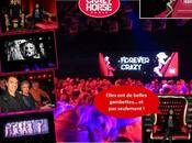 J'ai testé... Saint seins spectacle Crazy Horse (Forever Crazy, tournée Horse)