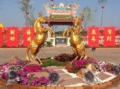 janvier 2014: 1ere journée Nouvel chinois d'Udonthani