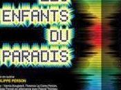 ENFANTS PARADIS AVEUGLES l'Atelier Vincent Josse Baptiste Trotignon